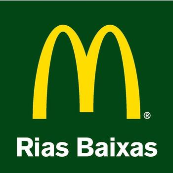 Mc Donald´s Rias Baixas